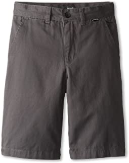 One & Only Twill Short (Big Kids)
