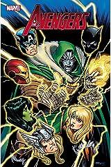 Avengers (2018-) #50 Kindle Edition