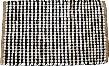 Kaizen Casa Contemporary Reversible Area Runner Rug for Bedroom, Living Room, Kitchen, Hallways, or Laundry Room (18