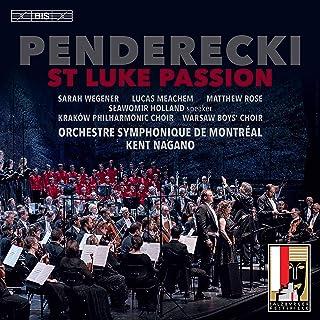 St. Luke Passion, Pt. 2: No. 15, Et baiulans (Live)