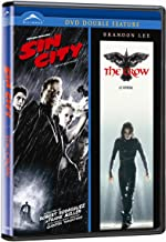 Sin City / The Crow Double Feature