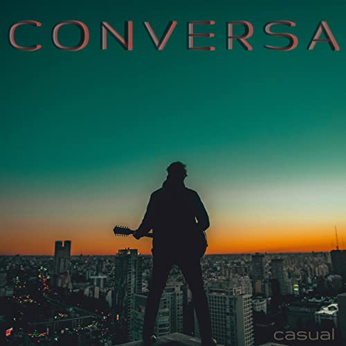 Night Song (No More Final Destination) by Conversa on Amazon