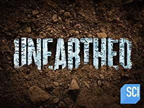 Unearthed Season 7