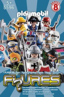 PLAYMOBIL® Series 8 Boys Mystery Figures (Styles May Vary)