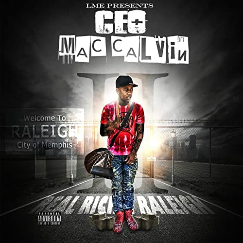 Lick (feat. Action Pack) [Explicit] by Ceo Mac Calvin on ...