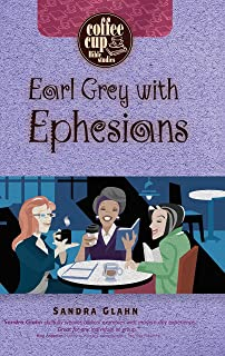 Earl Grey with Ephesians (Coffee Cup Series)