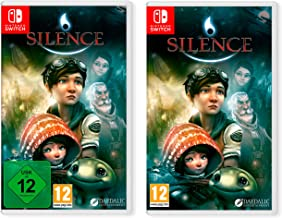 Silence Nintendo Switch