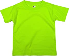 Earth Elements Little Kids'/Toddlers' Short Sleeve T-Shirt