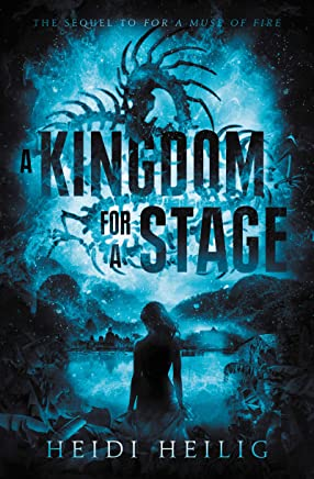 A Kingdom for a Stage (For a Muse of Fire)