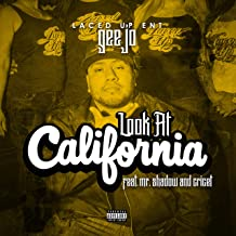 Look at California (feat. Mr. Shadow & Cricet) [Explicit]