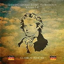 Ludwig Van Beethoven: Sonatas Op. 10 No. 1-3 and Op. 13