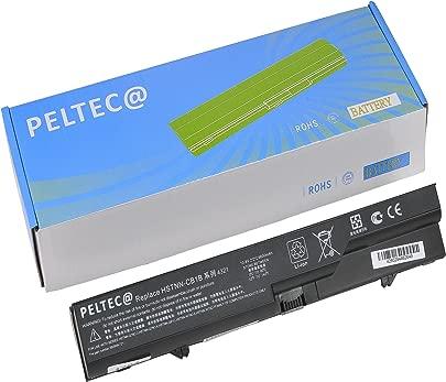 PELTEC  Premium Notebook Laptop Akku 6600mAh f r HP 420  425  4320t  620  625  HP Compaq 320  321  325  326  420  421  620  621  HP ProBook 4320  4321  4325  4326  4420  4421  4425  4520  4525  4320s  4321s  4325s  4326s  4420s  4421s  4425s  4520s  4525s