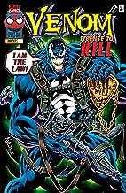 Venom: License to Kill (1997) #1