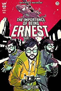 The Importance of Being Ernest (English Edition)
