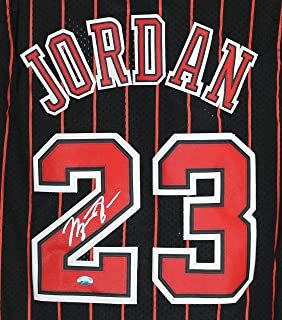 best service 4bd64 764b0 Amazon.com: NBA - Autographed / Jerseys / Sports ...