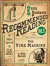 The Time Machine (Electric Literature's Recommended Reading Book 6) (English Edition)