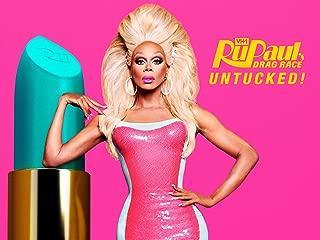Untucked: RuPaul's Drag Race Season 11