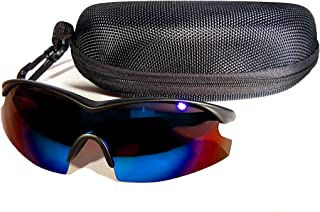 6a3176d3a972 TAC GLASSES by Bell+Howell Sports Polarized Sunglasses for Men Women