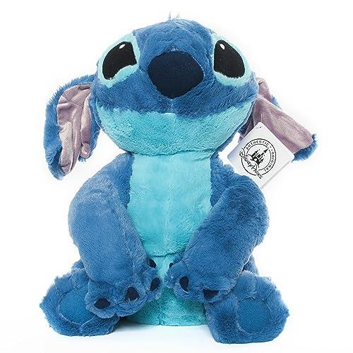 Disney Parks Sitting Stitch 14