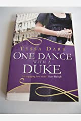 One Dance with a Duke ペーパーバック