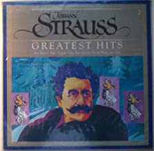 Johann Strauss' Greatest Hits: Ormandy Philharmonic Orchestra