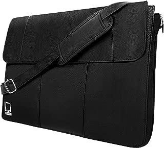 Lencca Axis Hybrid Laptop Portfolio Sling Bag for HP ProBook / EliteBook / Pavilion / ENVY / Spectre / Laptops 14