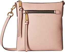 Marc Jacobs Recruit North/South Crossbody