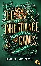 THE INHERITANCE GAMES (German Edition)