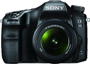 Mejor Reflex Sony Alpha