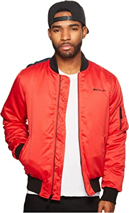 Space Race MA-1 Jacket