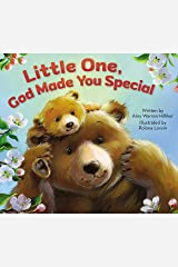 Little One, God Made You Special Kindle Edition