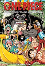 One Piece Color Walk Compendium: Water Seven to Paramount War (2)