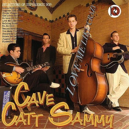She Loves Her Man By Cave Catt Sammy On Amazon Music Amazon Com