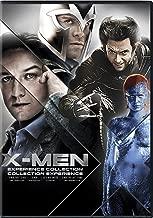 Best x men dvd collection Reviews