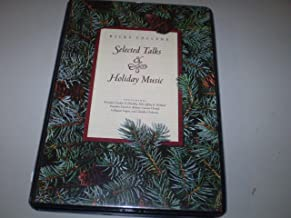 Ricks College Selected Talks & Holiday Music - 3 cassettes
