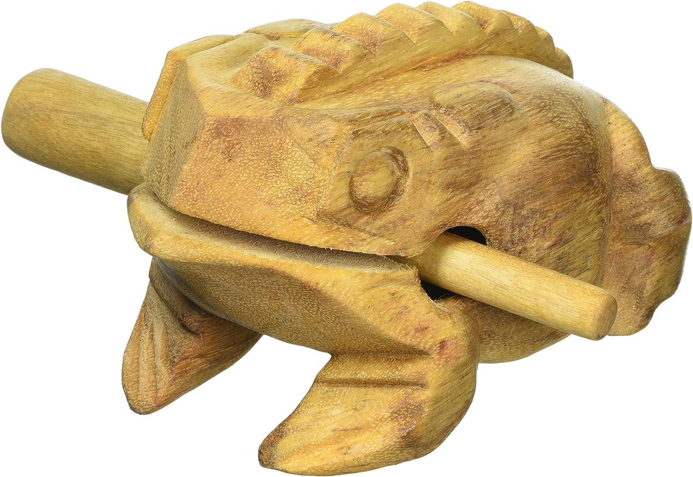 Sacramento Mall Performance Percussion PP World Guiro Frog Ranking TOP15 PP739