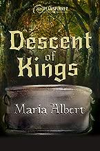 Descent of Kings (Dreamspinner Press Bundles Book 1)