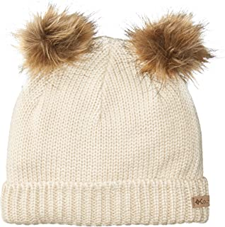 Columbia Toddler Girls' Snow Problem Beanie