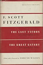 Three Novels of F. Scott Fitzgerald:The Great Gatsby,Tender Is The Night,and The Last Tycoon(Modern Standard Authors)