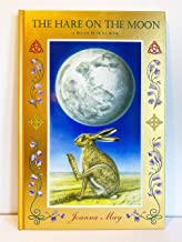 The Hare on The Moon, a Treasure Hunt Book