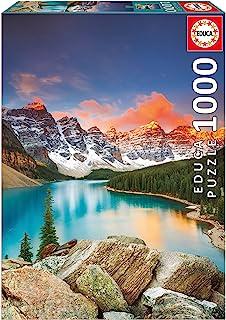 Educa 177391000Moraine Lake, Banff National Park, Canada