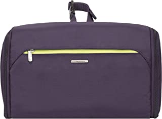 Travelon Luggage Flat-Out Toiletry Kit, Purple