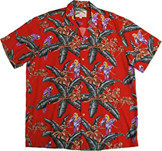paradise found hawaiian shirts