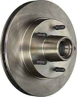 Centric Parts 121.62013 C-Tek Standard Brake Rotor
