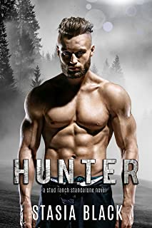 Hunter: A Snow White Romance (Stud Ranch Standalone Book 2)