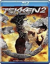 tekken 2 movie