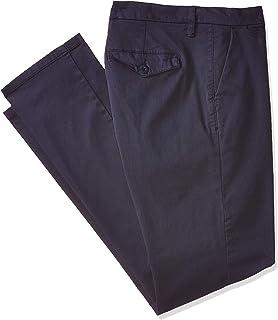OVS Men's 191TROSELBDF-281 Slim Trousers, (Pale Gold 2844), Size: 54