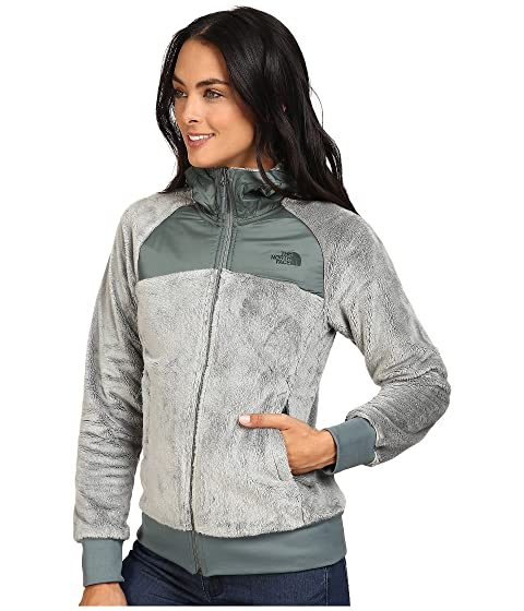 The North Face Oso Hoodie Wrought Iron (Prior Season) Clearance Visit New ZnlTS