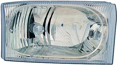 Dorman 1590311 Passenger Side Headlight Assembly For Select Ford Models
