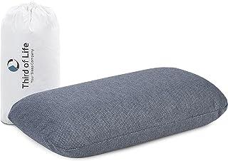 almohada cervical viaje viscoelastica